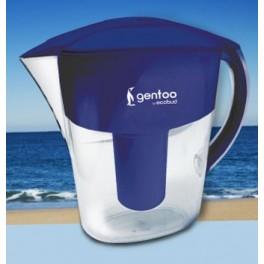 Ecobud Gentoo Life Water Jug - BLUE