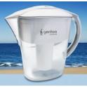 Ecobud Gentoo Life Water Jug - WHITE