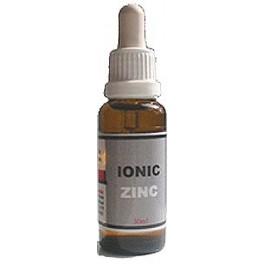 Ionic Zinc 30ml