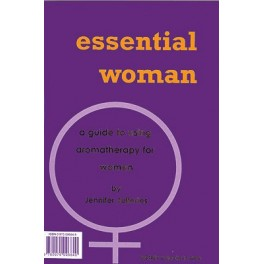 Essential Woman/Essential Man by Jennifer Jefferies & David Webb