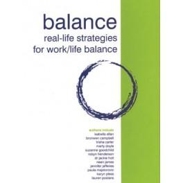 Balance by Jennifer Jefferies and friends