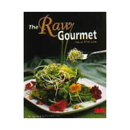 Raw Gourmet by Nomi Shannon