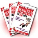Hormone Replacement Therapy...Yes or No? by Betty Kamen PhD.