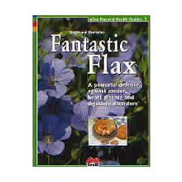 Fantastic Flax by Siegfried Gursche