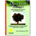 Olive Leaf Extract by Jack Ritchason, ND.