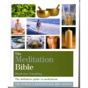 The Meditation Bible by Madonna Gauding
