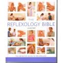 The Reflexology Bible by Louise Keet