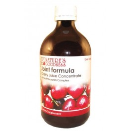 Cherry Juice Concentrate Joint Formula 500mL