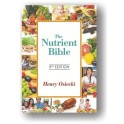 Nutrient Bible 9th Edition by Henry Osiecki, B.Sc, (Hons.)