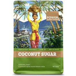 Coconut Palm Sugar - Organic