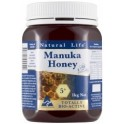 Natural Life™ Manuka Honey 5+