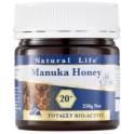 Natural Life™ Manuka Honey 20+
