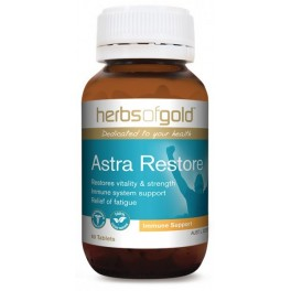 Astra Restore (Astragalus Formula)