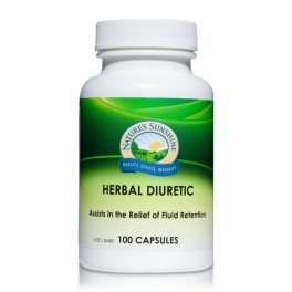 Herbal Diuretic 415mg