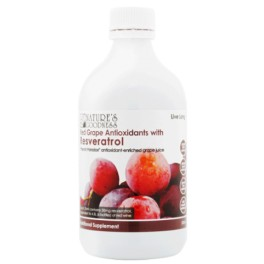 Resveratrol Juice 500mL
