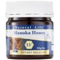 Natural Life™ Manuka Honey 15+