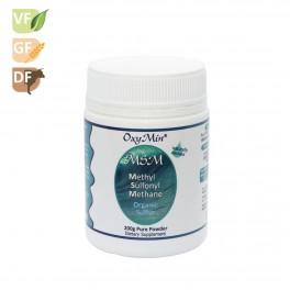 OxyMin®  MSM Pure Organic Biological Sulphur