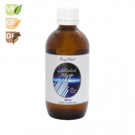OxyMin® Silver - Highly Concentrated Colloidal Silver