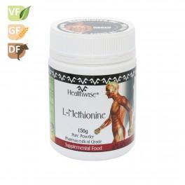 HealthWise® L-Methionine 150g