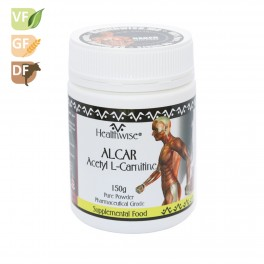 HealthWise® Acetyl L-Carnitine