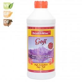 HealthWise® Goji Berry Juice 1L