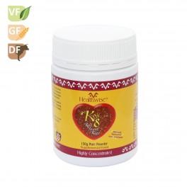 HealthWise® Koji8 Red Yeast Rice Powder
