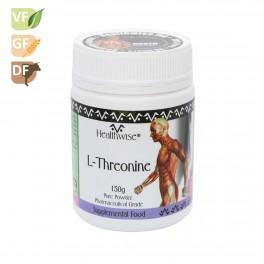 HealthWise® L-Threonine 150G