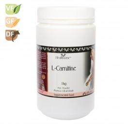 HealthWise® L-Carnitine 1kg