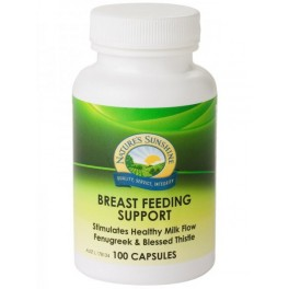 Breast Feeding Support