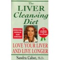Liver Cleansing Diet by Dr Sandra Cabot