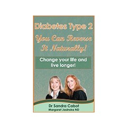 Diabetes Type 2 by Dr Sandra Cabot
