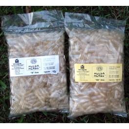 Hulda Herbs Vcaps® Empty Capsules Size 00 x 1000caps