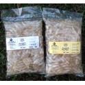 Hulda Herbs Vcaps® Empty Capsules Size 0 x 1000caps