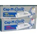 Cap-M-Quik® Capsule Filler