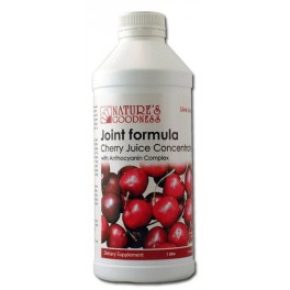 Cherry Juice Concentrate Joint Formula 1L